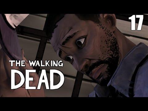 DEATHLY BITE - The Walking Dead Part 4 Ep.5