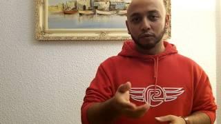 Betete Jesus wie ein Muslim ?  Ex-Muslim antwortet