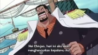 Download Video Garp vs Don Chinjao (Pertempuran Haki)#2,5 - One Piece MP3 3GP MP4