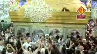 Ya Binte Ali Zainab sa by Syed Shujat Abbas 2014 2015 Nohay 1436 Hijri