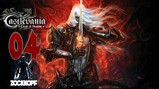 Castlevania Lords of Shadow 2 PC German Gameplay Unbesiegbar Part 4