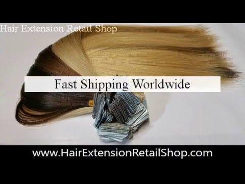 Hair Extensions For Men