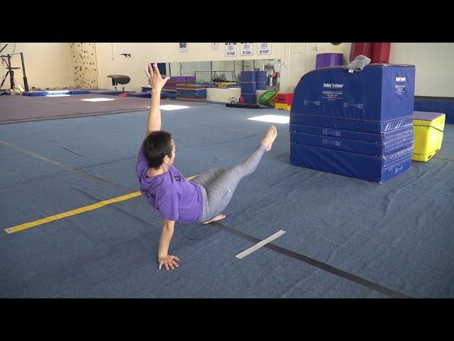 4 14 20 Preschool Gymnastics