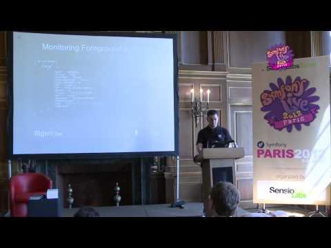SymfonyLive Paris 2012 - Jeremy Mikola - Using MongoDB responsibly
