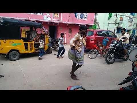 Tamil Nadu death dance