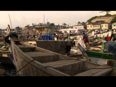 West Africa Part 1 - Ghana