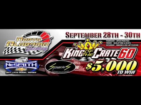 King of Crate 60 Night, Mini Stock Feature