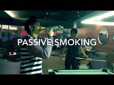 Passive Smoking (Social Awareness)