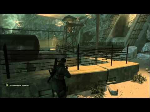 ГДЕ СКАЧАТЬ ПИРАТКУ Sniper Elite 4  : РАБОЧИЙ МУЛЬТИПЛЕЕР