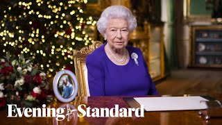 Queen's speech 2020 in full: Her Majesty delivers a message of 'hope' during her Christmas address