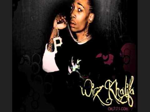 Wiz Khalifa-Chewy