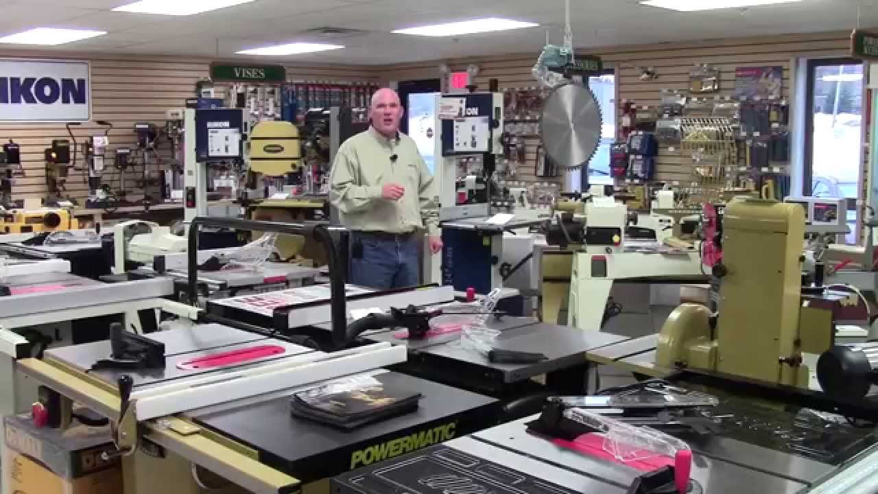 Woodcraft Of Woburn Store Tour Youtube