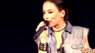 Видео. Виктория Дайнеко — Глаза в глаза. Хорошее качество смотреть