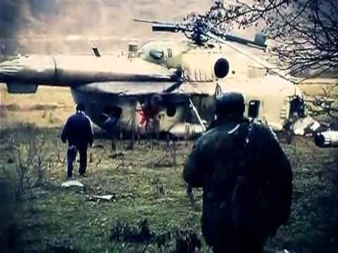 Эпизоды чеченской войны