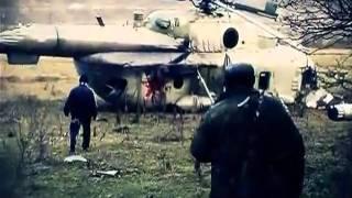 Эпизоды чеченской войны Ahmadov Dzhama1at