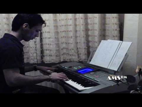 Joon e khodet - Black Cats - Keyboard