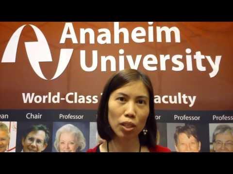 Linh Phung, Ed.D. in TESOL Graduate