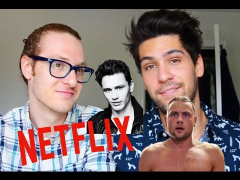 Top 5 Shows on Netflix