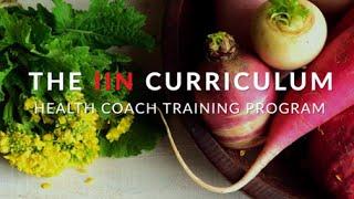 The Integrative Nutrition Curriculum | Health Coach Training Program
