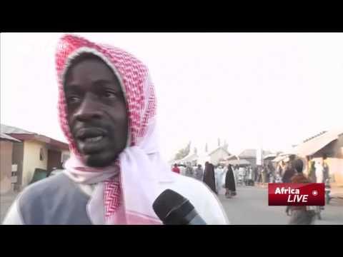 Nigeria's Gombe Blast: 2 Killed, Dozens Injured