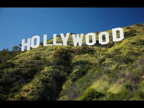 Where To Get Best Views of Hollywood Sign - Los Angeles California