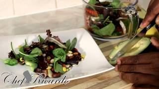 Daily meal recipe salad for summer.nice one !!
