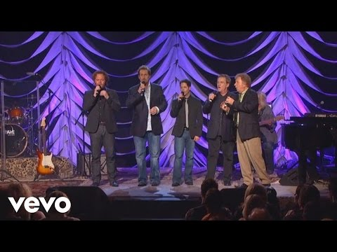 Gaither Vocal Band - Satisfied (Hallelujah I Have Found Home) [Live]