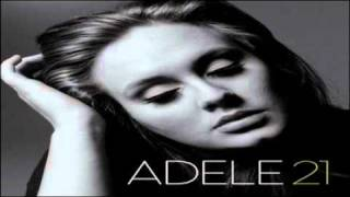 03 Turning Tables - Adele