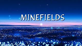Minefields - John Legend Ft Faouzia [Traduction FR]