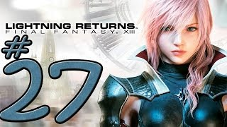 Lightning Returns: Final Fantasy XIII - Serah