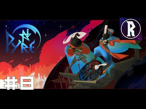 Pyre #8 - Withdrawn