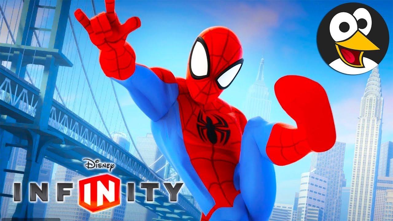蜘蛛人 英文字幕 英文配音 | 兒童遊戲影片| 漫威超級英雄卡通 | 蜘蛛俠 英文版 | 漫威超級英雄 | 兒童游戲動畫 - YouTube