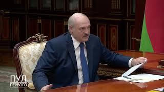 Срочно! Лукашенко придумал как НАКАЗАТЬ Прибалтику