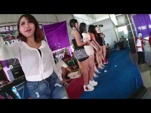 AYU VAGANSA FEAT DJ EVA UZIMA ALL ARTIS LADIES ROYAL GOYANG DONG