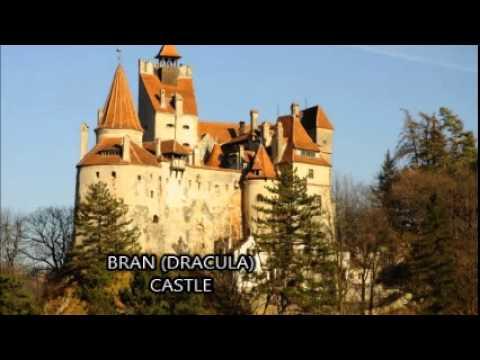 Q4 tech project Romania world geography