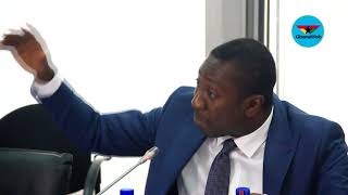 Highlights: Ghana Post appears before Public Accounts Committee