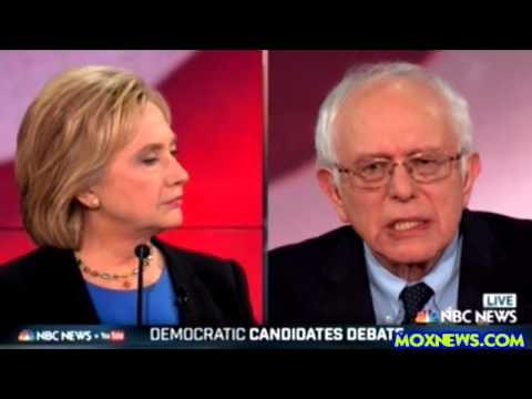 2016 Democratic Presidential Debate in South Carolina pt.4