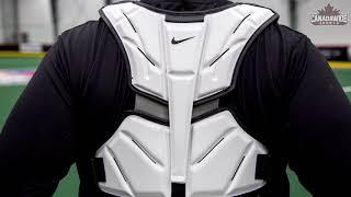 Vapor Elite Shoulder Pads