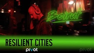Radio Beirut ('Resilient Cities':  Beirut Episode 1 Clip)
