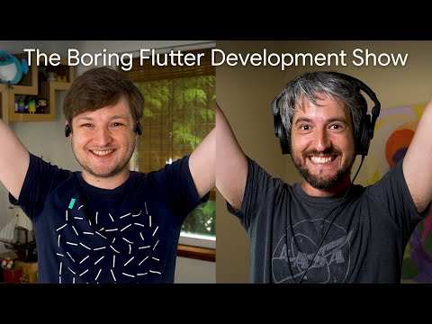 Finding the importance of proper null safety migration (The Boring Flutter Development Show, Ep. 50)
