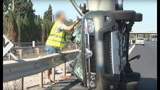Chauffards : traques et arrestations à haut risques !