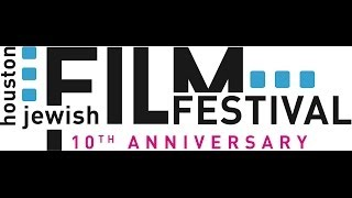 Houston Jewish Film Festival 2014 Trailer