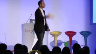 Online Dünyada Fark Yaratmak- Mustafa İcil- 21 Nisan Google Kobi Günü