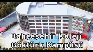 Bahçeşehir Koleji Göktürk