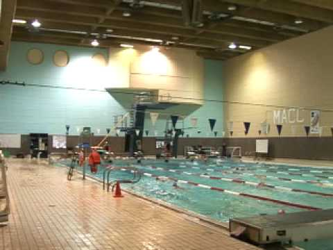 Auto promo piscine cegep youtube for Cegep vieux montreal piscine