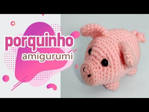 Receitas de Amigurumis grátis - Como Fazer | 360x480