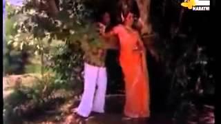 Gandh Phoolancha Gela Sangun {गंध फुलांचा गेला सांगून}
