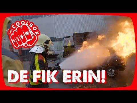 FIKKIE STOKEN [ALS DE BRANDWEER] - Coolbox #5