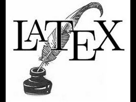 How To Download And Install Latex