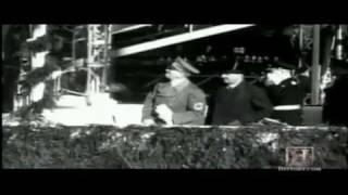 Top Ten WWII Battleships - 3th Bismarck class - By Erick Navas